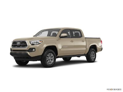 2018 Toyota Tacoma TRD SPORT LONGBED (Quicksand)