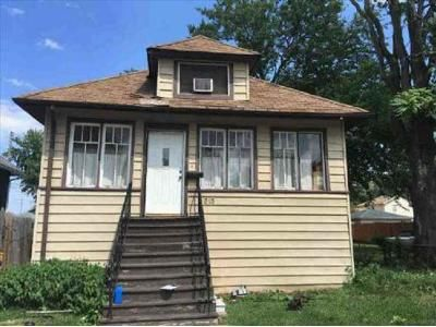 3 Bed 2 Bath Foreclosure Property in Bellwood, IL 60104 - 22nd Ave