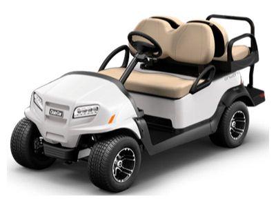 2019 Club Car Onward 4 Passenger Electric Golf carts Panama City, FL