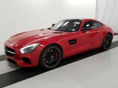 2016 MERCEDES BENZ AMG GTS COUPE**13K MILES**CLEAN TITLE!!!!
