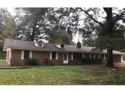 3 Bed 2.5 Bath Foreclosure Property in Monroe, LA 71202 - Redwood Ln