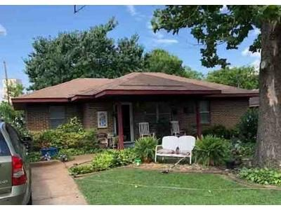 3 Bed 1 Bath Foreclosure Property in Decatur, AL 35601 - Moulton St E