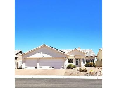 3 Bed 2 Bath Foreclosure Property in North Las Vegas, NV 89032 - Fairport Dr