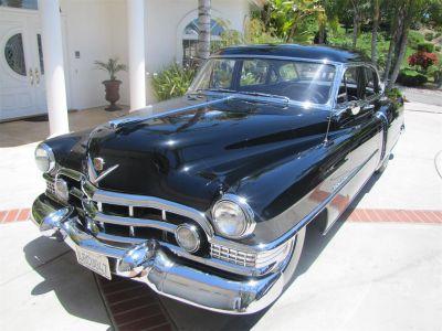 1951 Cadillac Sedan