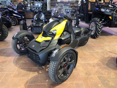 2019 Can-Am Ryker 900 ACE 3 Wheel Motorcycle Longview, TX