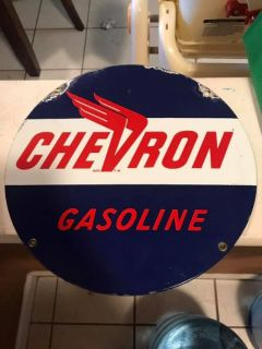Chevron porcelain Canadian PP