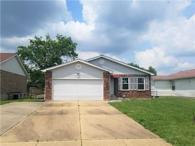 3 Bed 2 Bath Foreclosure Property in Saint Louis, MO 63136 - Cozens Ave