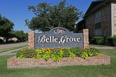 $1,355, 2br, 2 bd/2 bath: Belle Grove Apartments