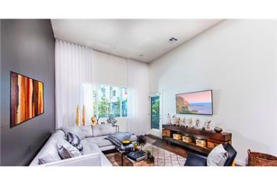 1 bedroom Apartment - Boasting a clean design with a modern. Pet OK!