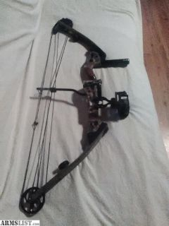 For Sale: 2 bows