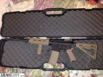 For Sale: Combat Technologies AR-15