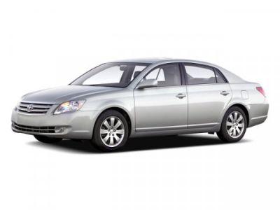 2009 Toyota Avalon XL ()