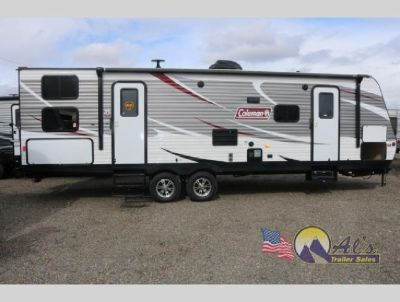 New 2018 Dutchmen RV Coleman Lantern Series 285BHWE