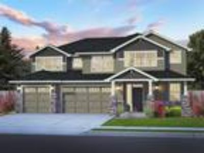 The Laurelhurst by New Tradition Homes: Plan to be Built