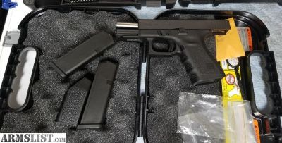 For Sale: Glock 23 / 19
