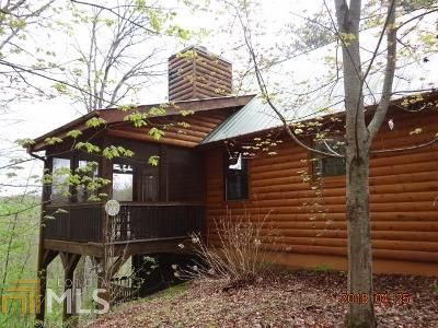 3 Bed 3 Bath Foreclosure Property in Blue Ridge, GA 30513 - Toccoa Heights Rd
