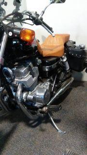 1999 Honda Rebel Cruiser Motorcycles Wisconsin Rapids, WI