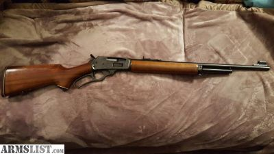 For Sale: Marlin 326ER 356 win