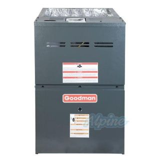 Goodman 3.2 ton electric furnace and AC