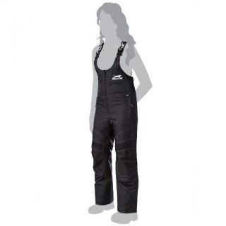 Buy Arctic Cat Women's Premium A-Tex Thinsulate Snowmobile Bibs - Black - 5270-92_ motorcycle in Sauk Centre, Minnesota, United States, for US $207.99