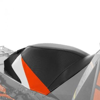 Buy Arctic Cat Orange ProClimb Short Tank Seat 2012-2017 ZR F XF M 600 8000 7639-527 motorcycle in Sauk Centre, Minnesota, United States, for US $282.99