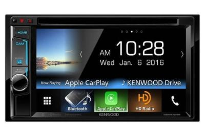 "Buy Kenwood DDX6703S 2 DIN DVD/CD Player 6.2"" LCD Android iPhone HD Radio Bluetooth motorcycle in Rosemead, California, United States, for US $599.90"
