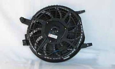Purchase TYC 610160 Engine Cooling Fan Component-Engine Cooling Fan Pulley motorcycle in Deerfield Beach, Florida, US, for US $73.31