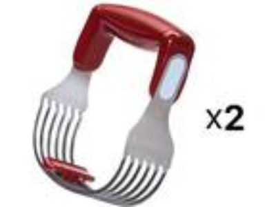 Progressive Blade Pastry Blender Cleaning Tab/Cuts