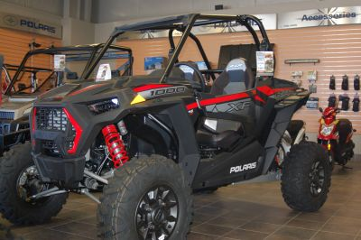 2019 Polaris RZR XP 1000 Utility Sport Sturgeon Bay, WI