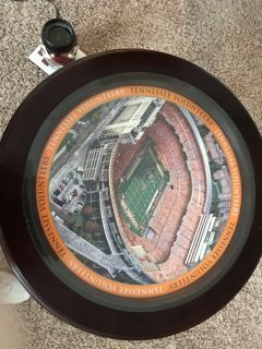 Tennessee End table