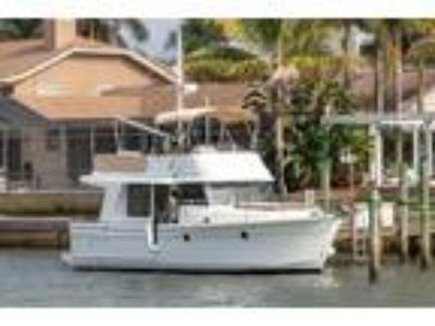 34' Beneteau Swift Trawler 34 2015