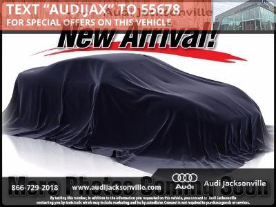 2018 Audi Q5 (white)