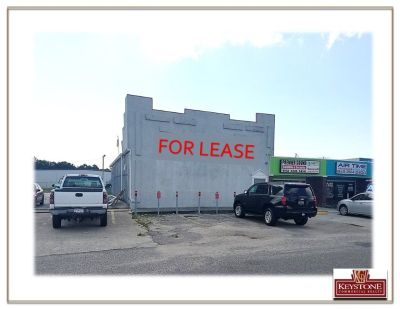 Gragg Building-5,200 SF-For Lease-Myrtle Beach, SC.