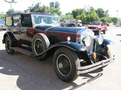1930 Rolls Royce Phantom 1 Other Loveland, CO