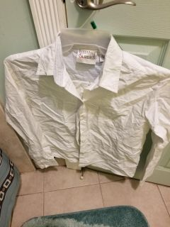 Hasting & Smith Shirt Size Small