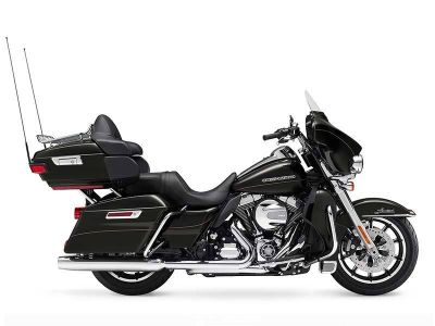 2016 Harley-Davidson Ultra Limited Low Touring Athens, OH