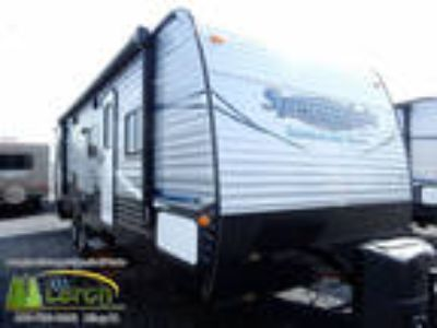 2017 Keystone RV Summerland Series 2820BHGS