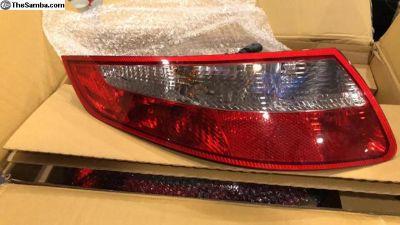 rear lights for 997 porsche