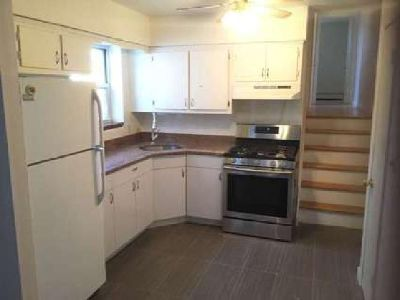 RENTAL E 21 St. 1 b/r, 1 bath