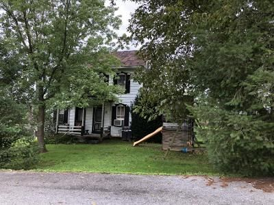 2 Bed 2 Bath Preforeclosure Property in Mount Holly Springs, PA 17065 - Mountain St