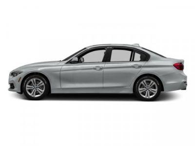 2018 BMW 3-Series 330i xDrive (Glacier Silver Metallic)