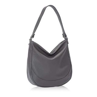 Thirty One- Midway Hobo in City Charcoal Pebble