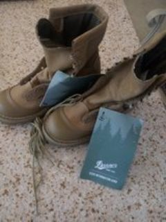 danner military expedition boots