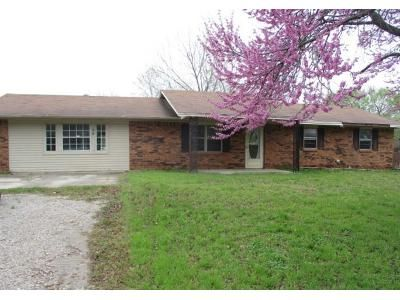 3 Bed 2 Bath Foreclosure Property in Springer, OK 73458 - Paul St