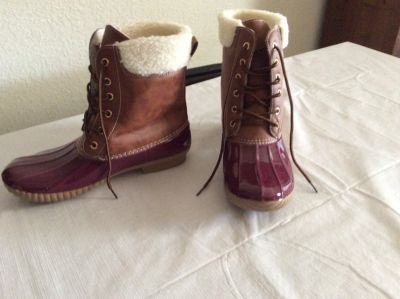 BRAND NEW YOKI DYLAN-3 snow boots size 8 or 9