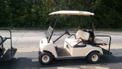 2004 Club Car DS Electric Golf Car Golf Golf Carts Forest View, IL