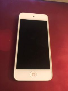 iPod touch 6th gen 16gb brand new