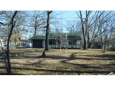 3 Bed 2 Bath Foreclosure Property in Grove, OK 74344 - S 627 Rd