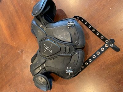 Xenith Football Pads