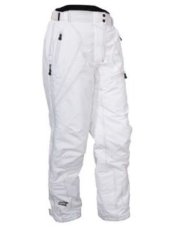 Sell Castle Fuel G4 Women's Ladies Winter Cold Weather Snow Snowmobile Pants motorcycle in Manitowoc, Wisconsin, United States, for US $147.99